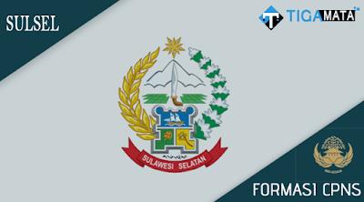 Formasi CPNS Pemprov Sulawesi Selatan 2018