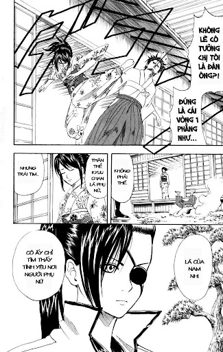 Gintama Chap 120 page 2 - Truyentranhaz.net