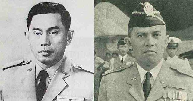 Biografi Jendral Ahmad Yani