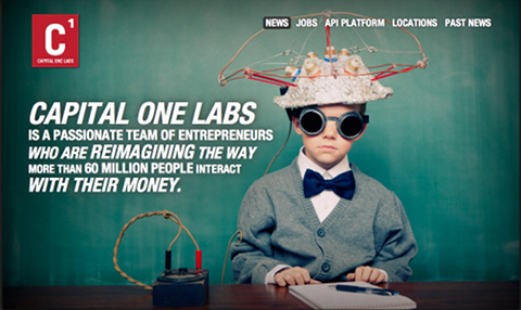 Capital One Labs