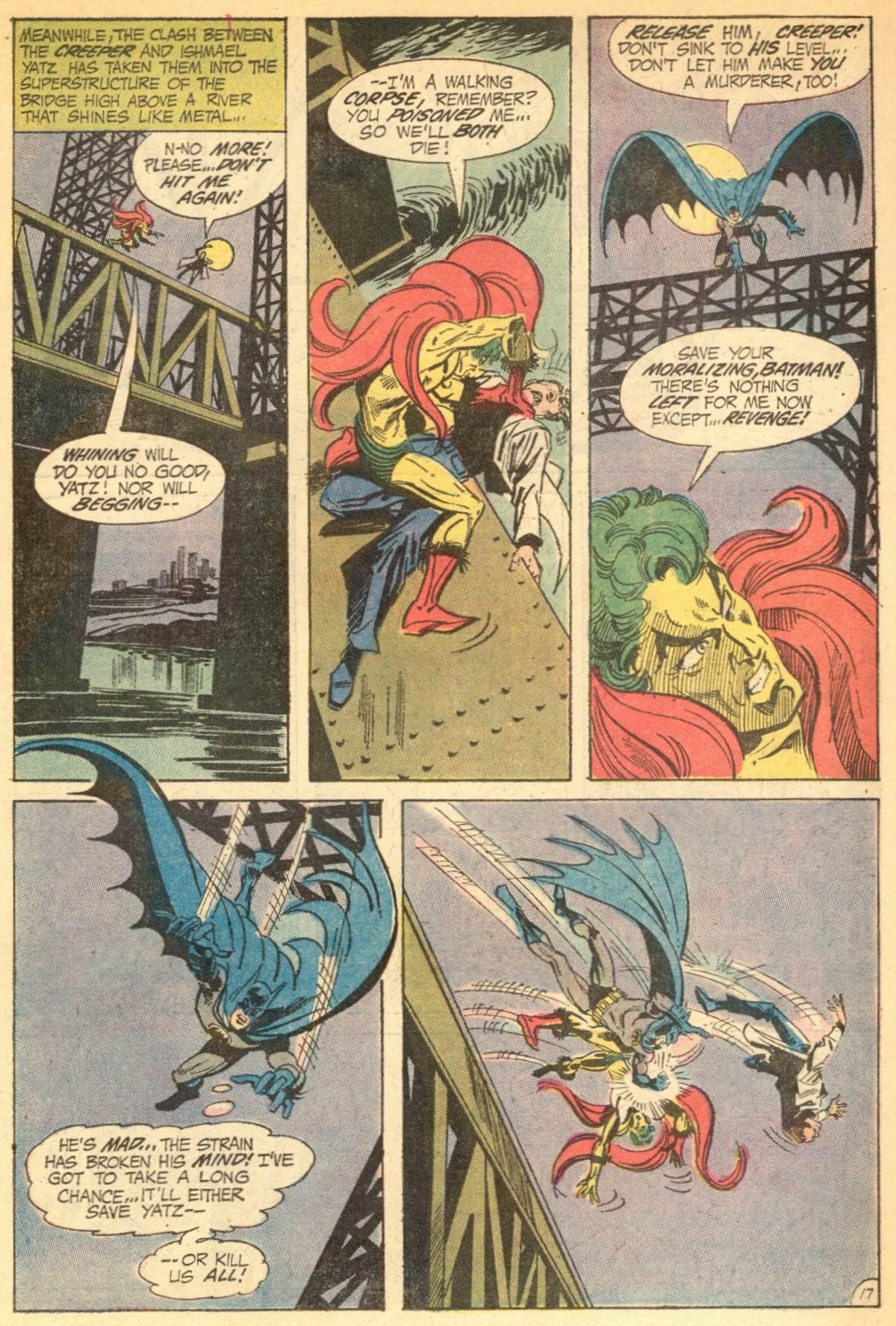 Detective Comics (1937) 418 Page 20
