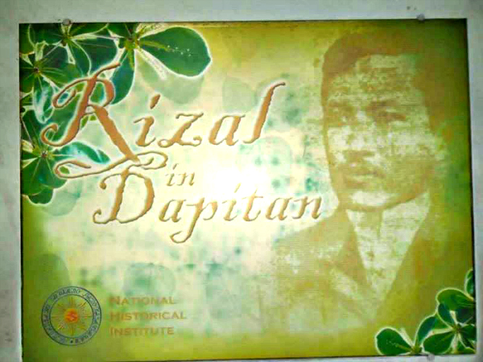 Rizal Shrine, Dapitan