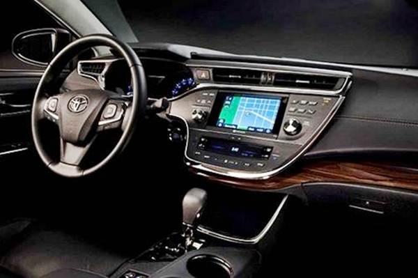 2017 Toyota Avalon Hybrid Xle Specs Review Premium And Photos Auto