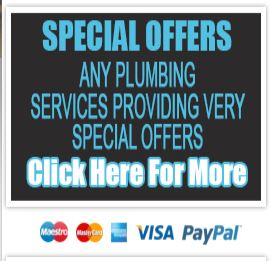 Plumbing The Woodlands