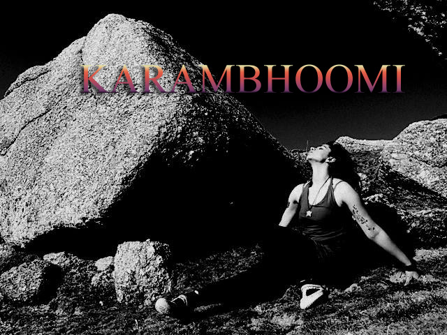Karambhoomi Upcoming Channel V Show wiki Full Story,Star-Cast,Promo,Timings