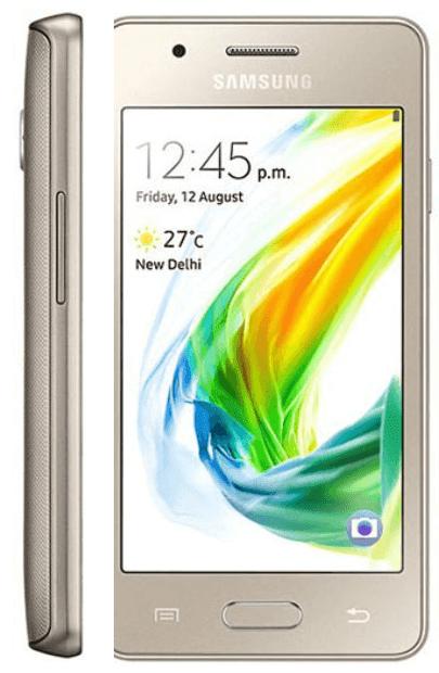 Spesifikasi Smartphone Murah Samsung Z2