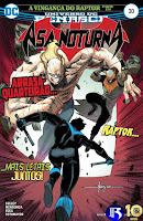 DC Renascimento: Asa Noturna #30