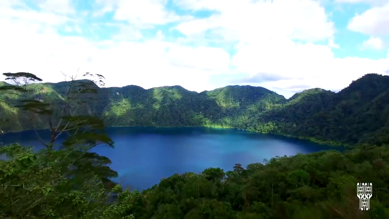 Lake Holon In South Cotabato Philippines Beautiful Hidden Places On Earth