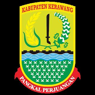 Download Logo Kabupaten Karawang CDR Vektor CorelDraw