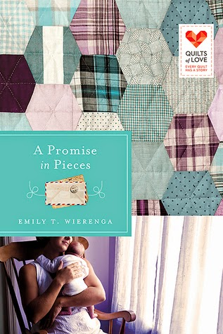 A Promise in Pieces by Emily T. Wierenga