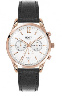 Henry London Unisex Richmond HL39-CS-0036