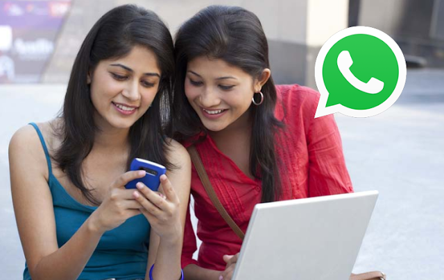 Download WhatsApp 2019 for PC