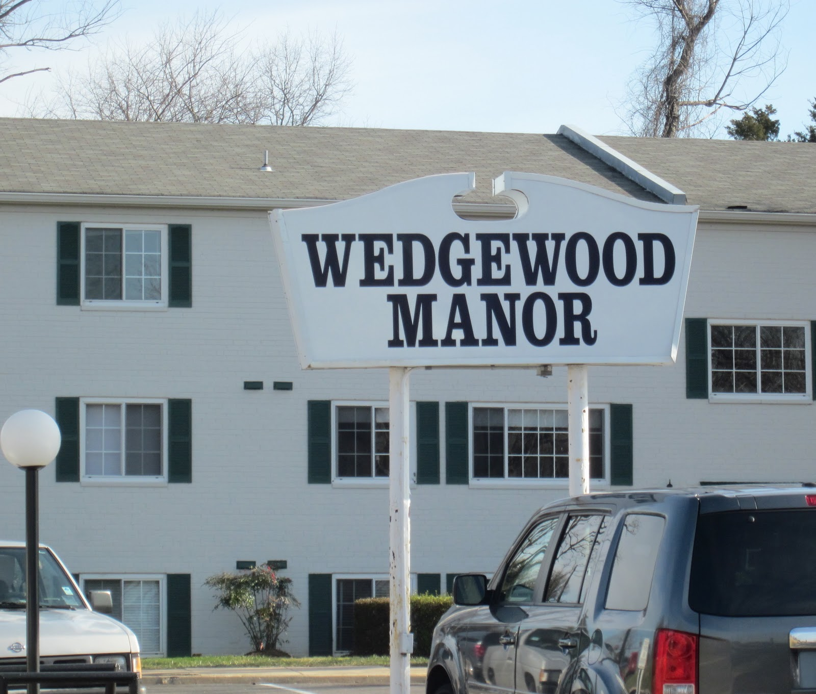 The Annandale Blog: Neighborhood Spotlight: The Wedgewood