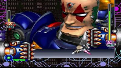 Download MegaMan X5 PS1 zona-games.com