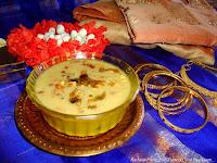 images of   Kadalai Paruppu Payasam / Channa Dal Payasam / Senaga Pappu Payasam