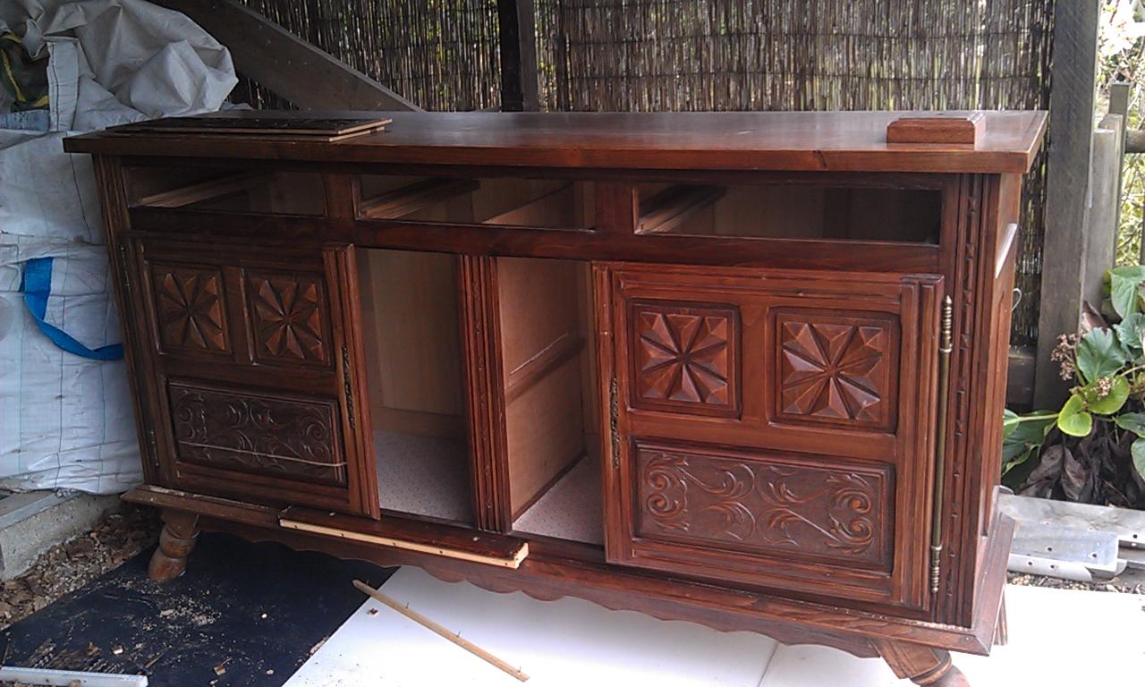 moderniser meuble ancien ordinary moderniser meuble ancien pouvez vous peindre mes meubles. Black Bedroom Furniture Sets. Home Design Ideas