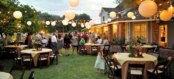 Garden Design; Garden Ideas; Garden Lighting; Garden Landscaping; Garden House  Party;
