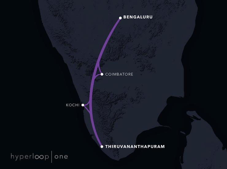 hyperloop india bangalore