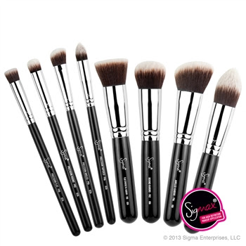 Sigma Beauty Coupon & Promo Codes. 7 verified offers for November, Coupon Codes / Health & Beauty / Beauty / Makeup / Sigma Brushes Coupon. Add to Your Favorites. Take a look at our 7 Sigma promo codes including 4 coupon codes, 2 sales, and 1 free shipping coupon. Most popular now: Check Out Sale Section for Big Savings.