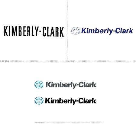A identidade visual atual tem uma tipografia de letra mais junta e pode ser  aplicada em duas cores. 4c567d518180a