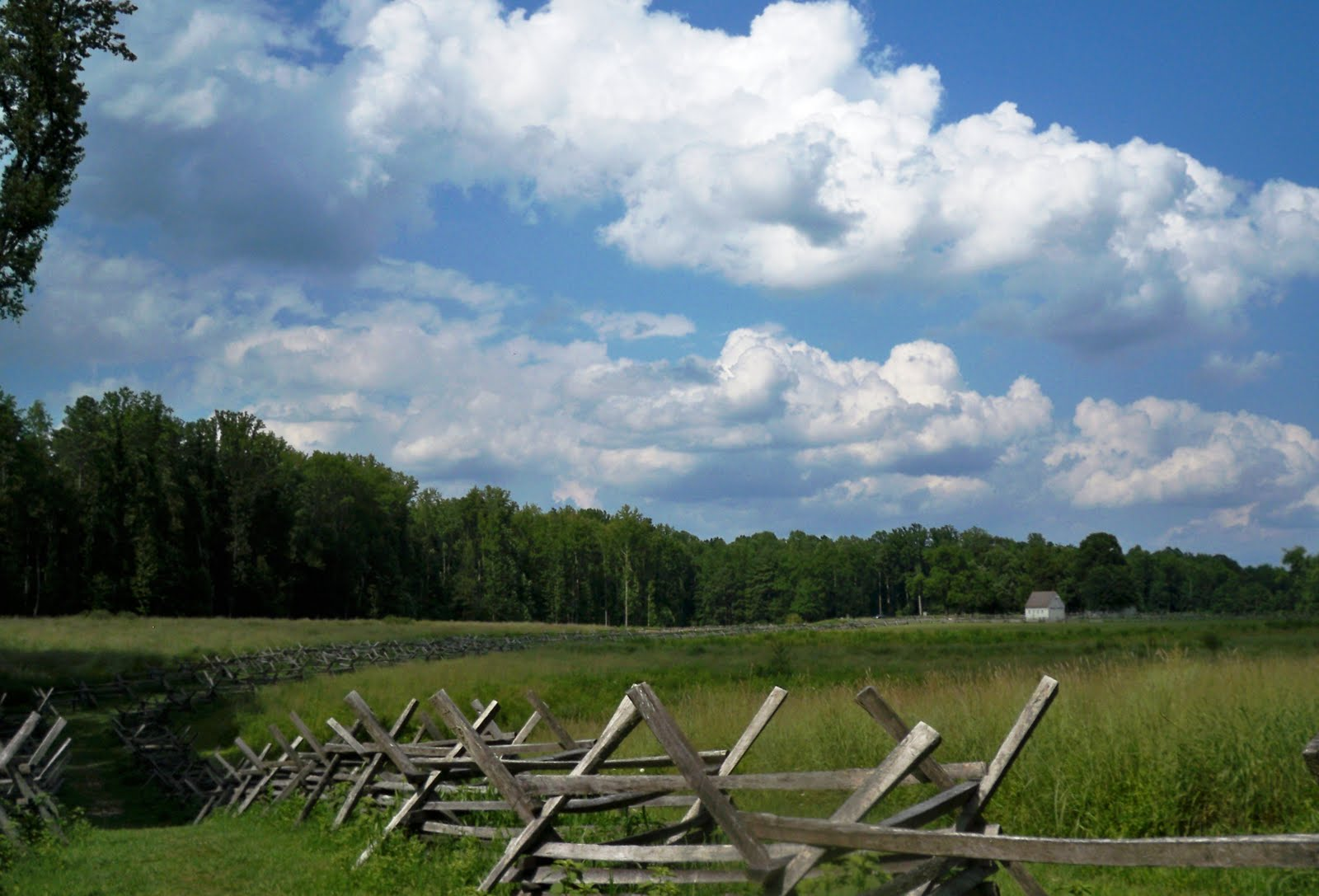 Civil War Hikes: Gaines Mill Battlefield Hike on 1 6 miles river ariel map, civil war virginia map, battle of mill springs battle map, mechanicsville battle map, west civil war battle sites map, gaines mill civil war, original civil war battle map, battle of gaines mill map,