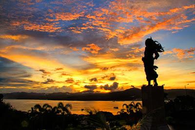 Patung GWK Selesai, Ini Daftar Patung dan Monumen Indah di Indonesia