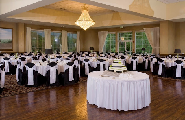 Wedding Venues In Northwest Indiana Avalon Manor Merrillville In