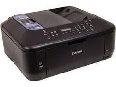 L'erreur 5B02, 5B08 sur les imprimantes Canon Pixma MG et MX series