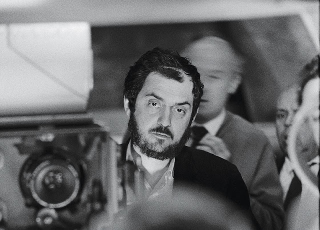 stanley kubrick exhibition
