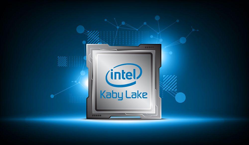 Intel Kaby Lake İşlemci Özellikleri Karşınızda