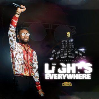 Audio: Da Music-Light Everywhere