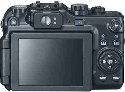 CANON POWERSHOT G11 MANUAL