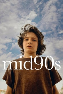 Watch Mid90s Online Free in HD