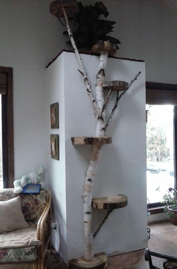 Cat Tree 9