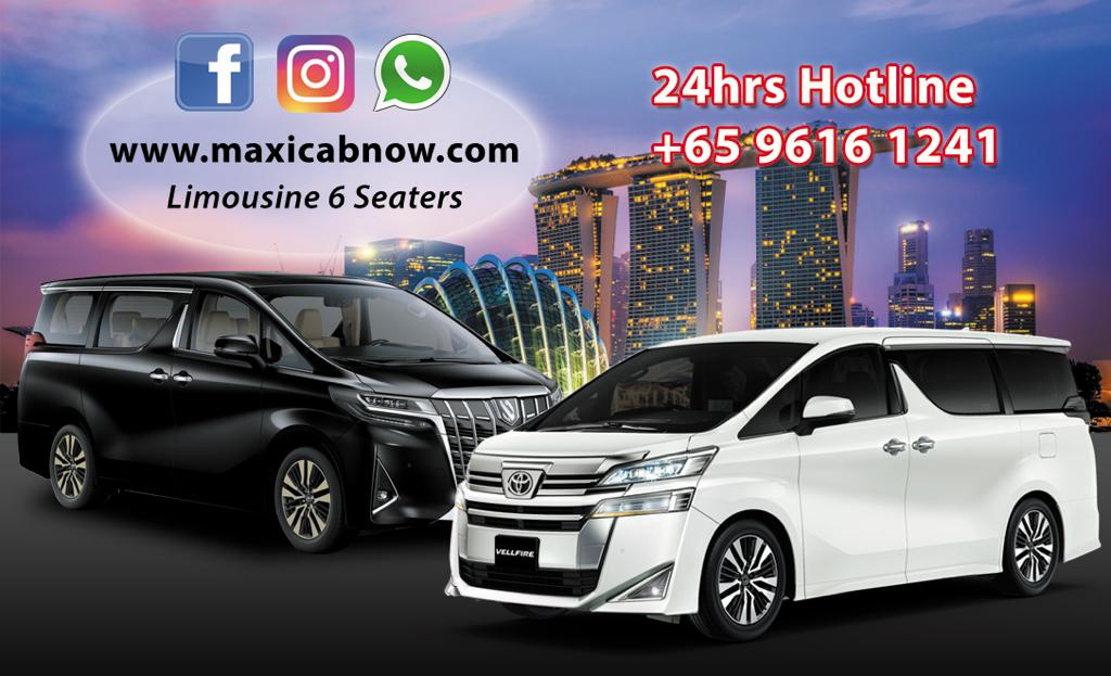 Choose Maxi Cab Online Booking System for Happy Traveling