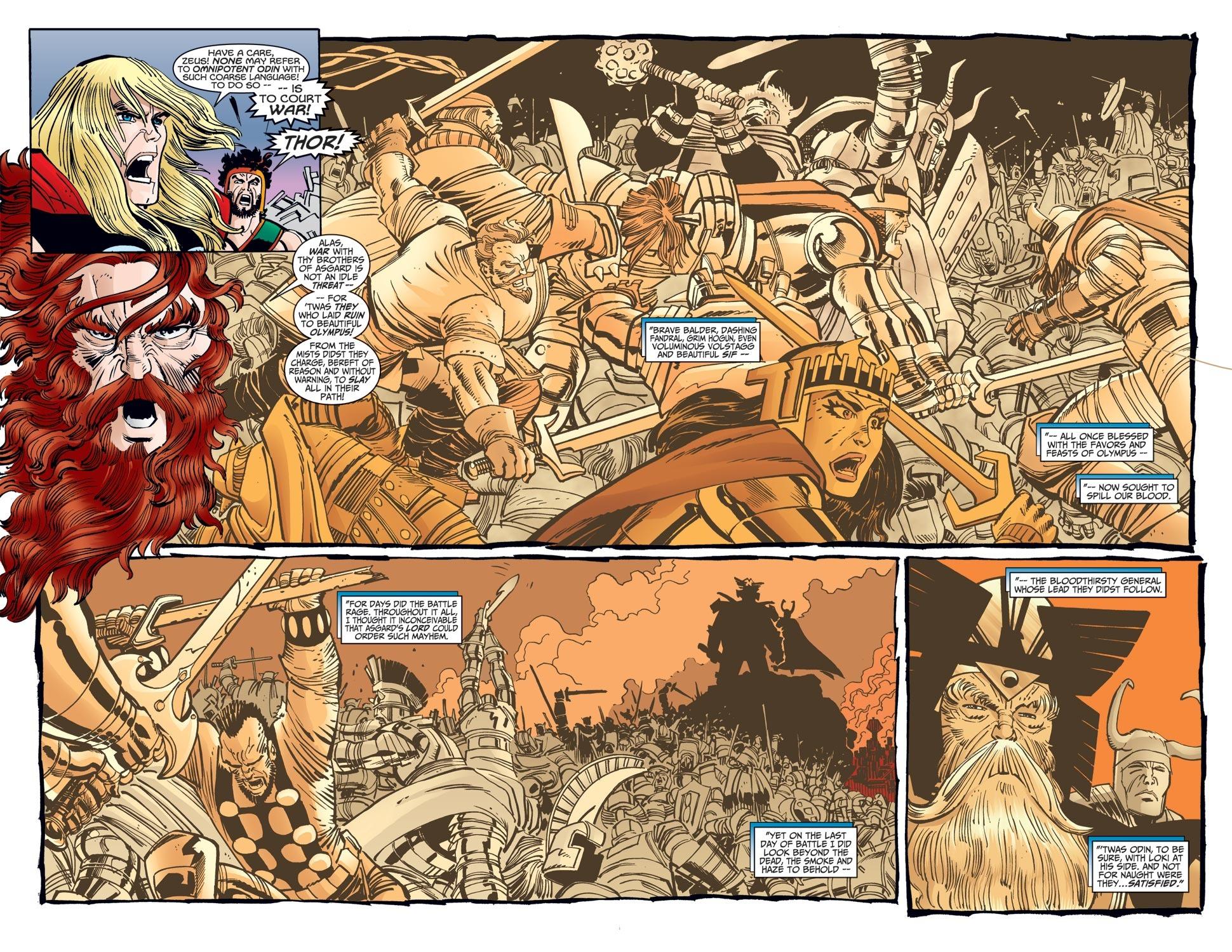 Thor (1998) Issue #7 #8 - English 15