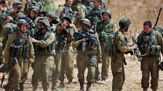 Israel, en alerta, aumenta fuerzas en fronteras con Gaza y Siria