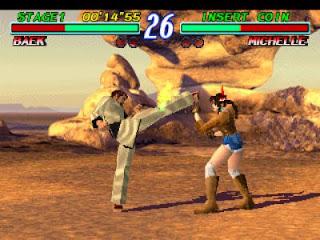 Tekken 2 Game Free Download Full Version