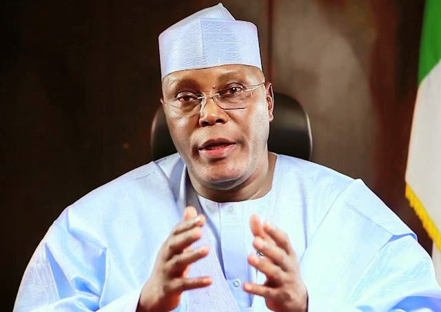 Atiku- I'll Serve One Term If Elected President In 2019