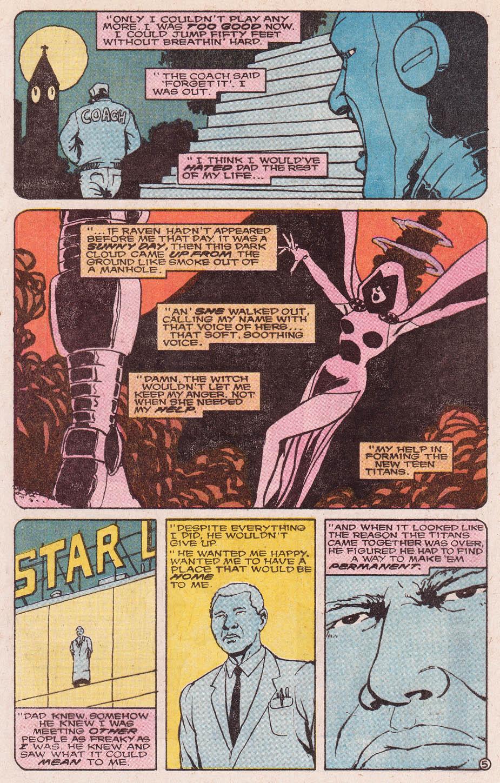 Read online Secret Origins (1986) comic -  Issue #46 - 20