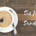 Six for Sunday - An Ode to Debut Authors