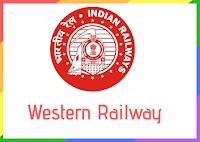 Western Railway Recruitment 2019 | 1944 Group-D Staff Posts