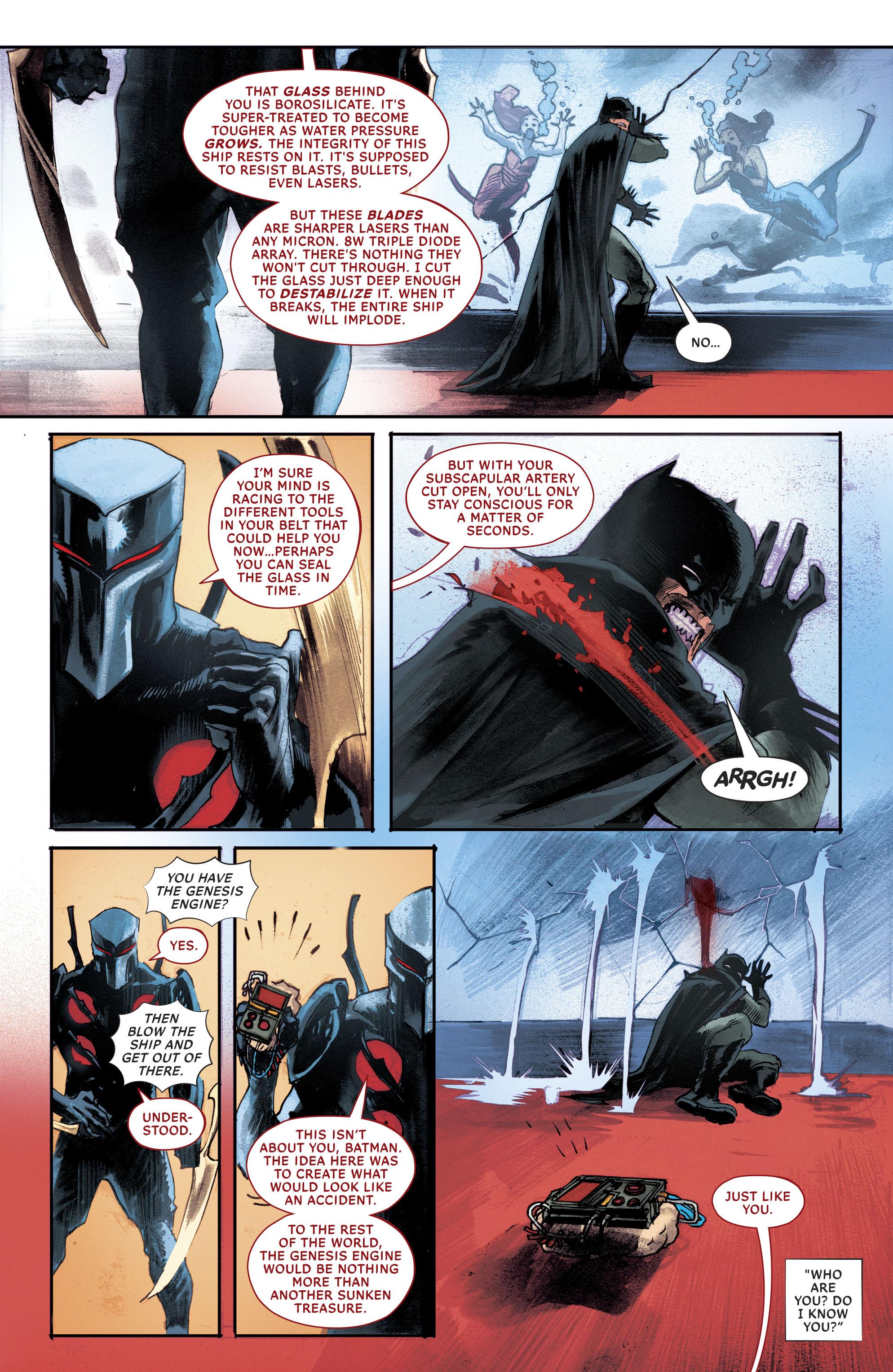 Read online All-Star Batman comic -  Issue #11 - 23