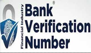 how to check bank verification number bvn