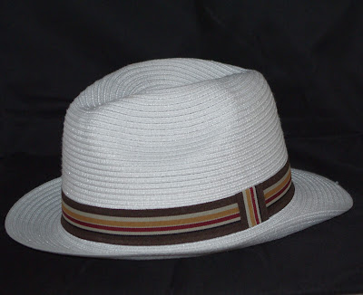 New in today and just added to the Headstart hats website. Two summer  trilby hats for Men and Women. We ve added these two new stylish sun hats  under the ... 4a88a4b4894c