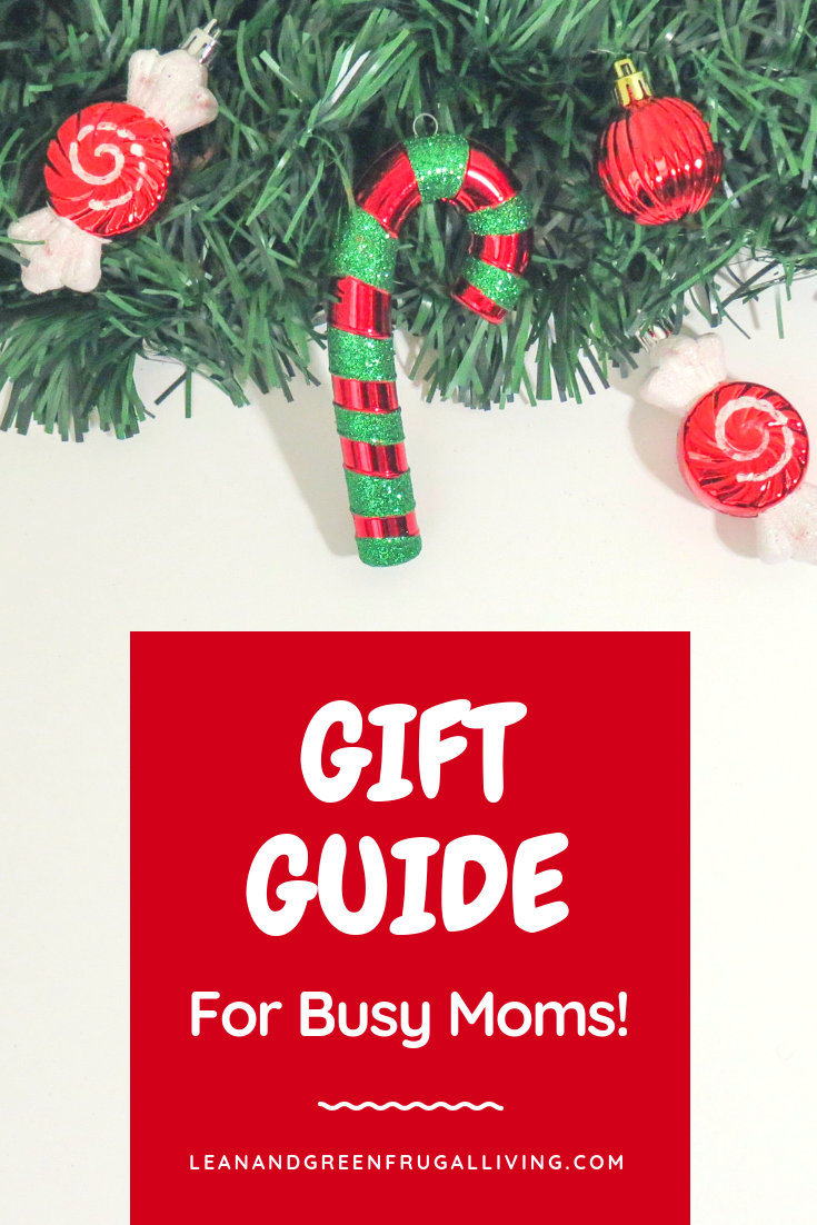 This is the gift guide for YOU! I feel like moms hold the holidays together and if you are anything like me you struggle when someone asks you what you want. We are so focused on buying for everyone else that it's hard to give any thought to what we might want. So I'm taking the guesswork out of the process and putting together a shopable gift guide chock full of all the things you didn't know you needed. #moms #gifts #giftguide #momlife