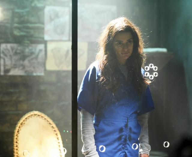 Sinopsis e imágenes promocionales del 2x03: 'Handidates'