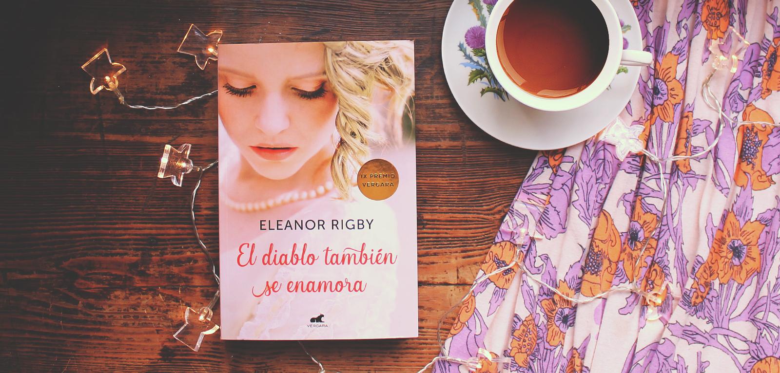 El diablo también se enamora · Eleanor Rigby