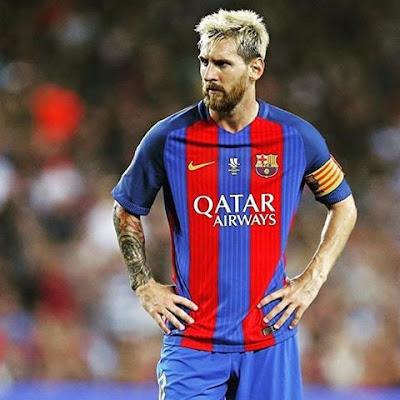 Fc Barcelona vs Alaves 2016-2017 | Fc Barcelona Photo