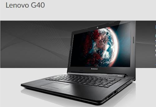 Cara Menghidupkan Wifi Pada Lenovo G40 Windows 7